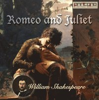Romeo and Juliet (ljudbok)