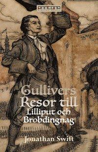Rsfoodservice.se Gullivers Resor Image