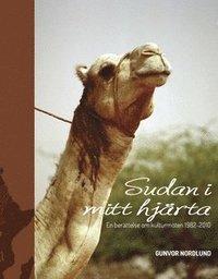 Rsfoodservice.se Sudan i mitt hjärta : en berättelse om kulturmöten 1982-2010 Image