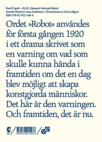 Skopia.it R.U.R. : Rossum's Universal Robots Image