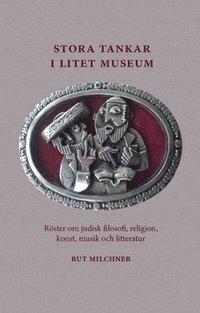Radiodeltauno.it Stora tankar i litet museum : röster om judisk filosofi, religion, konst, musik och litteratur Image