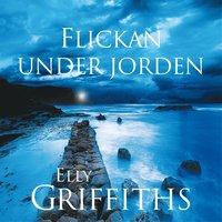 Flickan under jorden (ljudbok)