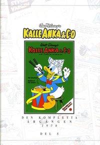 Rsfoodservice.se Kalle Anka & Co. Den kompletta årgången 1970. D.5 Image