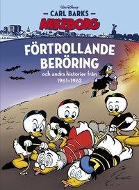 Skopia.it Carl Barks Ankeborg. Förtrollande beröring och andra historier fr 1961-1962 Image