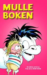 Skopia.it Mulleboken. De bästa serierna från åren 2008-2009 Image