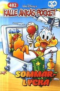 Rsfoodservice.se Kalle Ankas Pocket nr 482 Image
