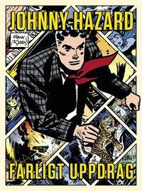 Radiodeltauno.it Johnny Hazard : farligt uppdrag Image