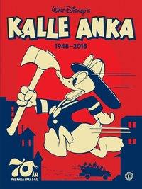 Tortedellemiebrame.it 70 år med Kalle Anka & C:o Image