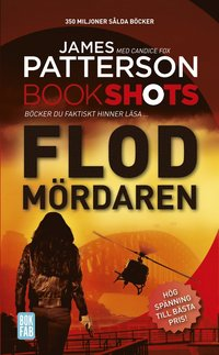 Tortedellemiebrame.it Bookshots: Flodmördaren Image