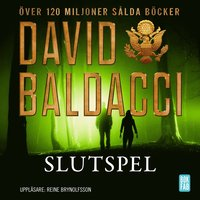 Slutspel (cd-bok)