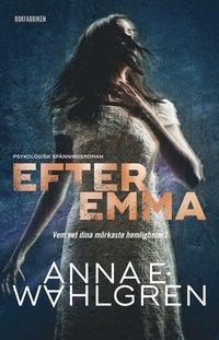 Efter Emma (inbunden)