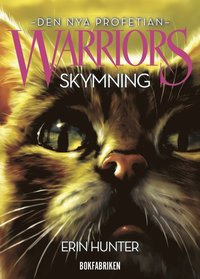 Warriors serie 2. Skymning (kartonnage)