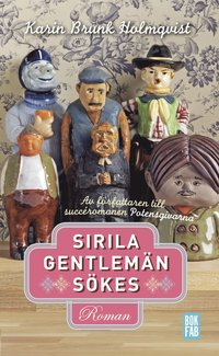 Sirila gentlemän sökes (pocket)