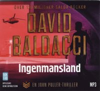 Ingenmansland (mp3-skiva)