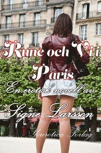 Skopia.it Rune och Vi i Paris Image