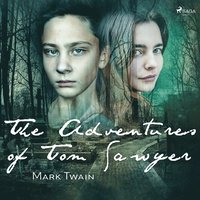 The Adventures of Tom Sawyer (ljudbok)