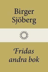 Fridas andra bok