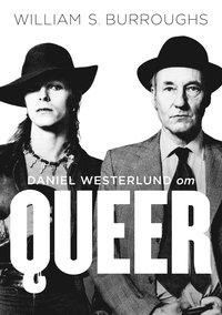 Rsfoodservice.se Om Queer av William S. Burroughs Image