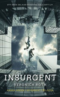 Radiodeltauno.it Insurgent (Movie Tie-In Edition) Image