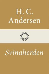 Svinaherden Andersen H C Ebok (9789176455326)   Bokus