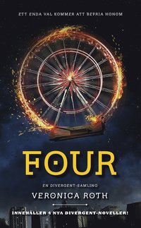 Four (En Divergent-samling) (pocket)
