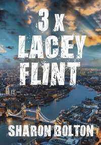 Lacey Flint x 3