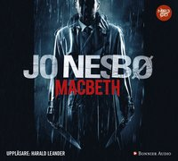 Macbeth (mp3-skiva)