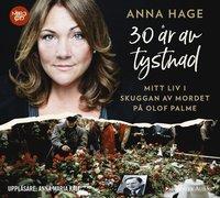 Rsfoodservice.se 30 år av tystnad : mitt liv i skuggan av mordet på Olof Palme Image