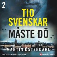 Tortedellemiebrame.it Tio svenskar måste dö Image