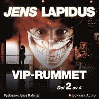 Radiodeltauno.it VIP-rummet. Del 2 av 4 Image