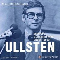 Radiodeltauno.it Sveriges statsministrar under 100 år : Ola Ullsten Image