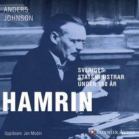 Rsfoodservice.se Sveriges statsministrar under 100 år : Felix Hamrin Image