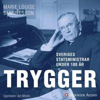 Rsfoodservice.se Sveriges statsministrar under 100 år : Ernst Trygger Image