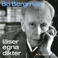 Skopia.it Bo Bergman läser egna dikter Image