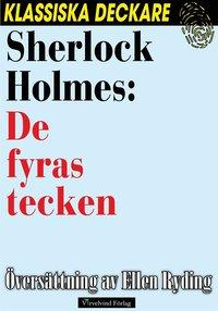 Radiodeltauno.it Sherlock Holmes: De fyras tecken Image