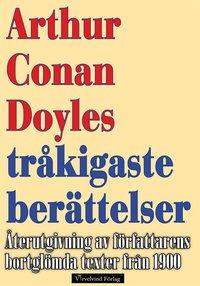 Radiodeltauno.it Arthur Conan Doyles tråkigaste berättelser Image
