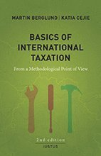 Basics of International Taxation : from a methodological point of wiew (häftad)