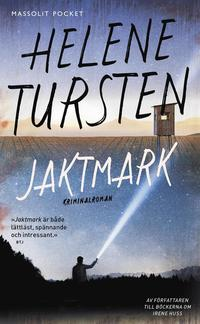 Jaktmark (pocket)