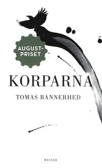 Korparna (pocket)