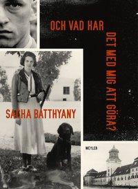 Skopia.it Och vad har det med mig att göra? : ett brott i mars 1945 Image