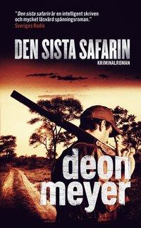 Den sista safarin