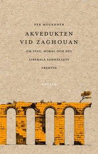 Skopia.it Akvedukten vid Zaghouan : Om stat, moral och det liberala samhällets framti Image