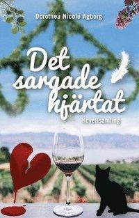 Skopia.it Det sargade hjärtat : novellsamling Image