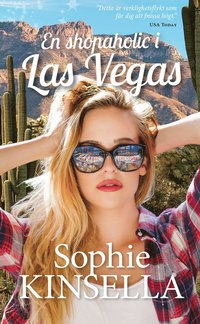 En shopaholic i Las Vegas (pocket)
