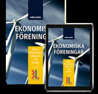 Skopia.it Ekonomiska föreningar : skatt, deklaration, ekonomi och juridik Image