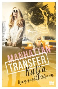 Manhattan Transfer (häftad)