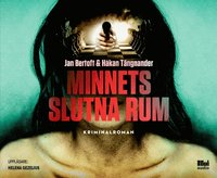 Minnets slutna rum (cd-bok)