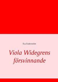 Radiodeltauno.it Viola Widegrens försvinnande Image