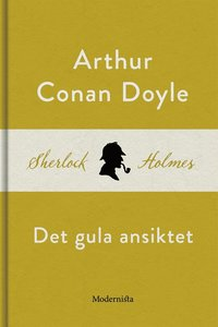 Tortedellemiebrame.it Det gula ansiktet (En Sherlock Holmes-novell) Image