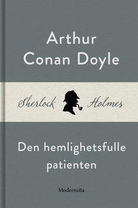 Skopia.it Den hemlighetsfulle patienten (En Sherlock Holmes-novell) Image